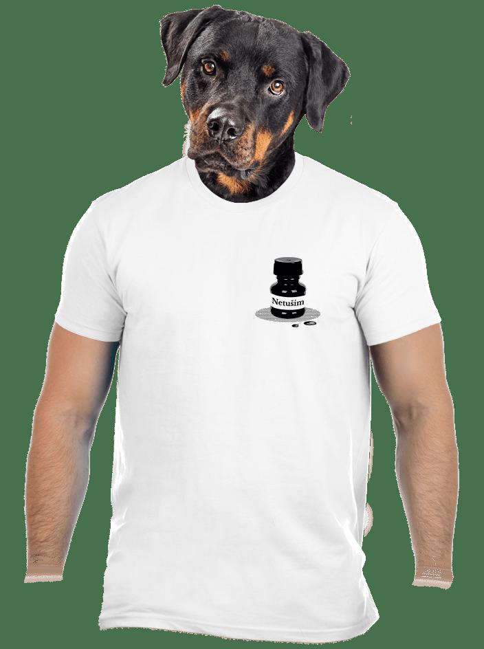 Netušim pánské tričko