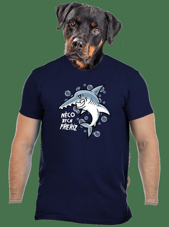 Piloun pánské tričko