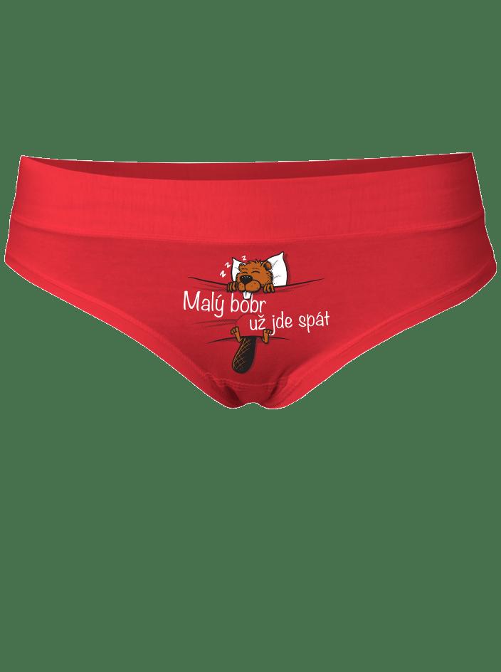 Malý bobr - kalhotky