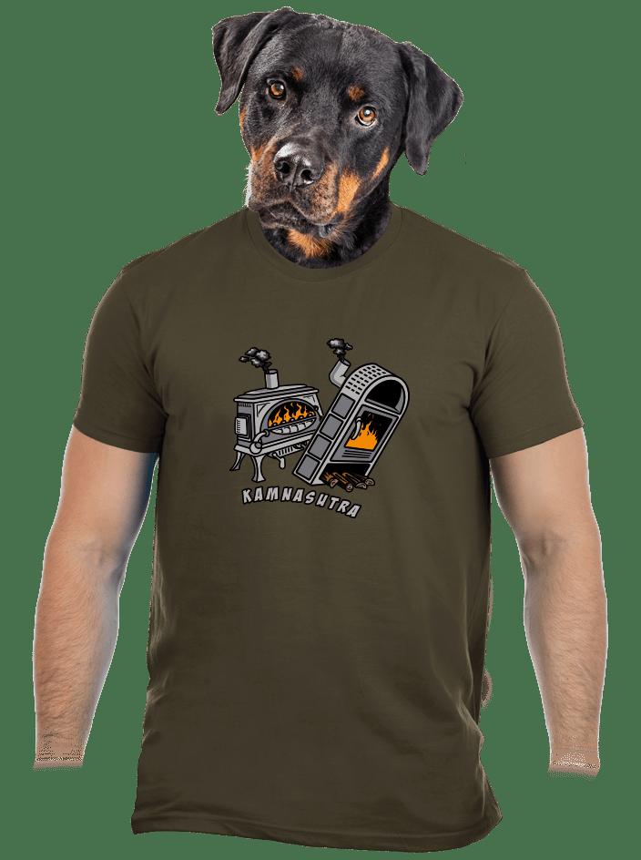 Kamnasutra pánské tričko