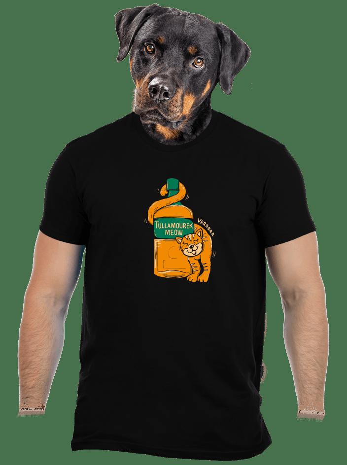 Tullamourek pánské tričko