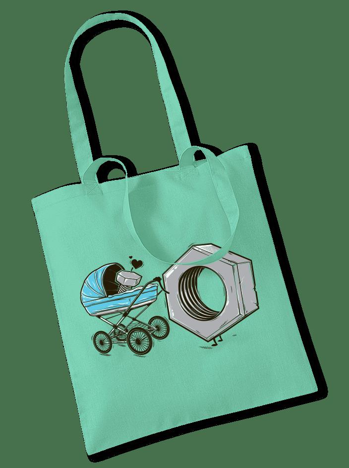 Správná matka taška