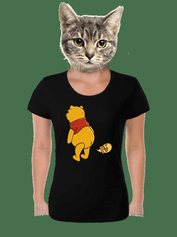 Ups dámské tričko