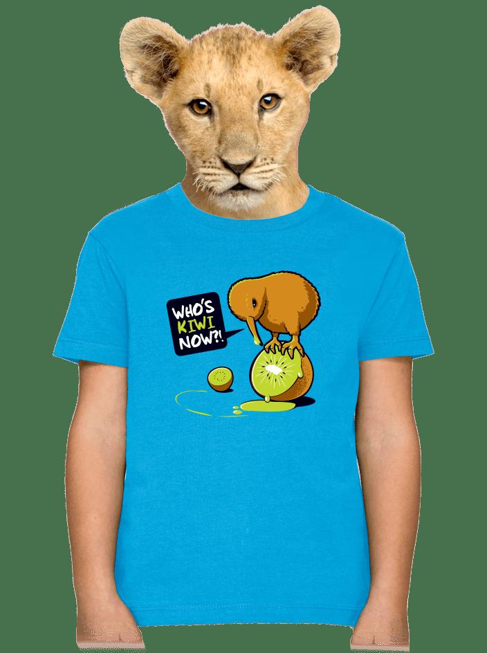 Kiwi dětské tričko