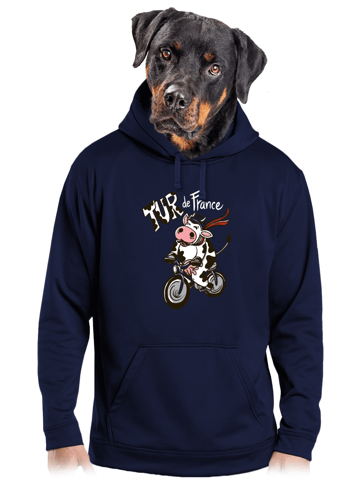 Tur de France pánská mikina