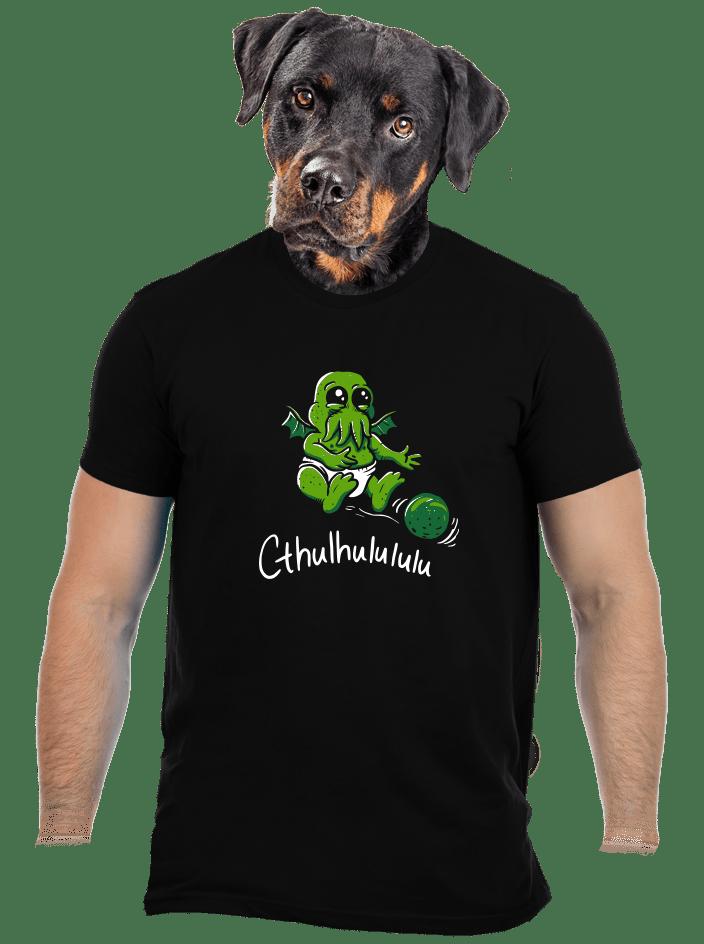 Cthulhululu pánské tričko