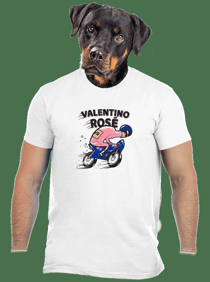 Valentino Rose pánské tričko