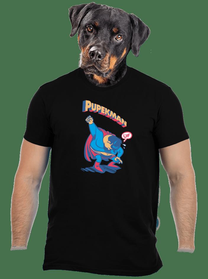Pupekman pánské tričko