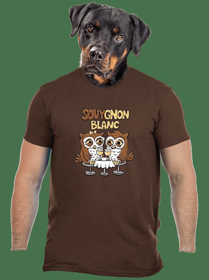 Sovygnon pánské tričko