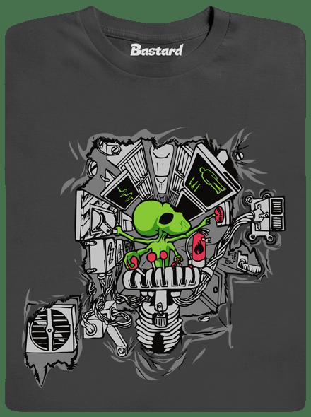 Bastard Programátor pánské tričko
