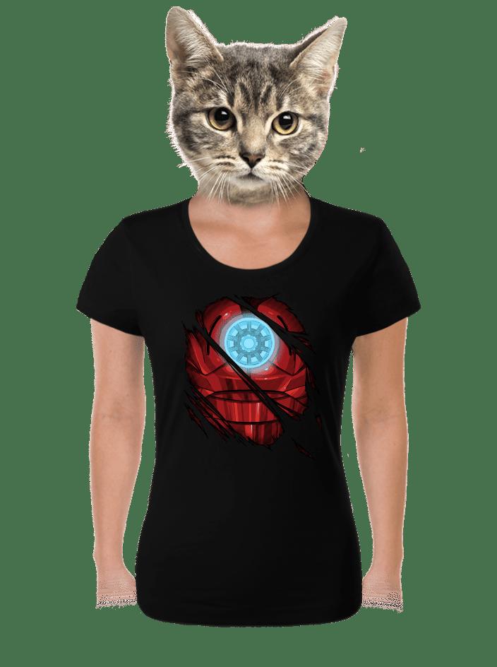 Ironman dámské tričko