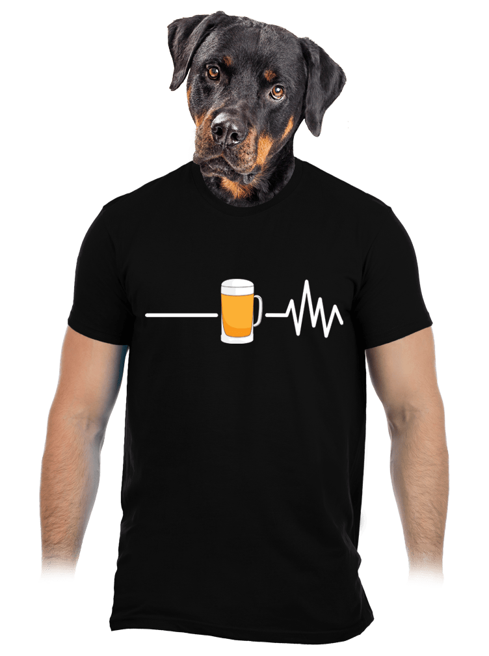 Beer help pánské tričko