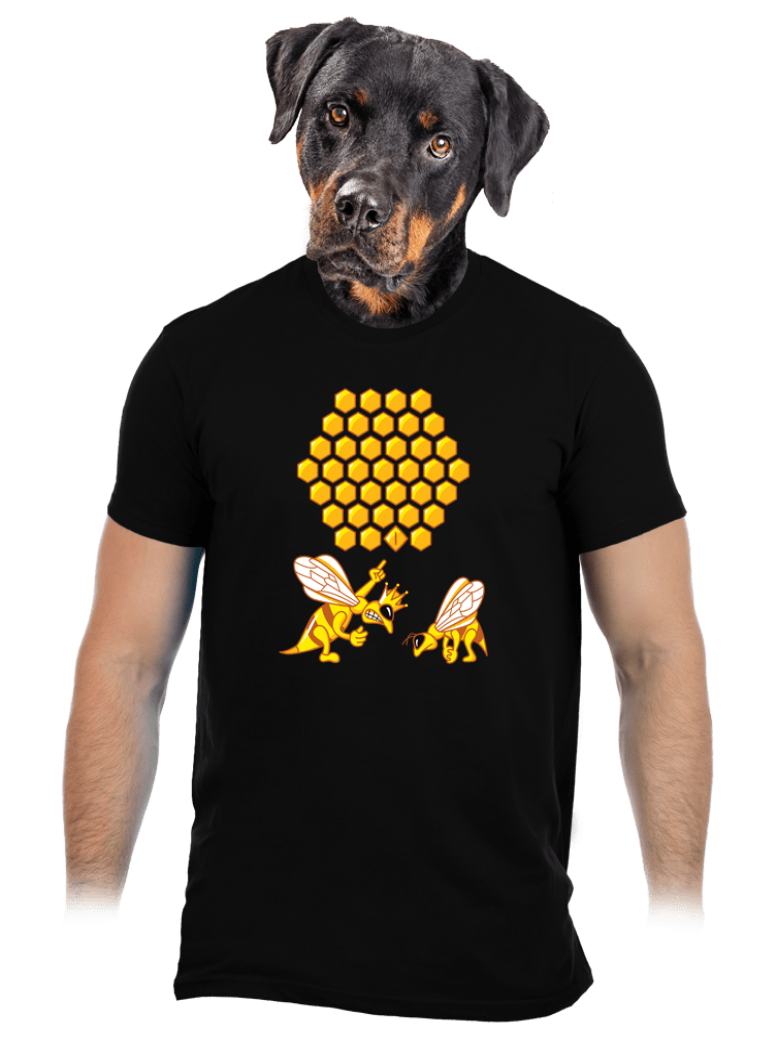 Sladká chyba pánské tričko - nový střih