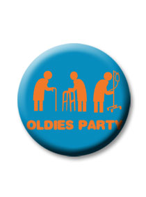 Placka Oldies Party