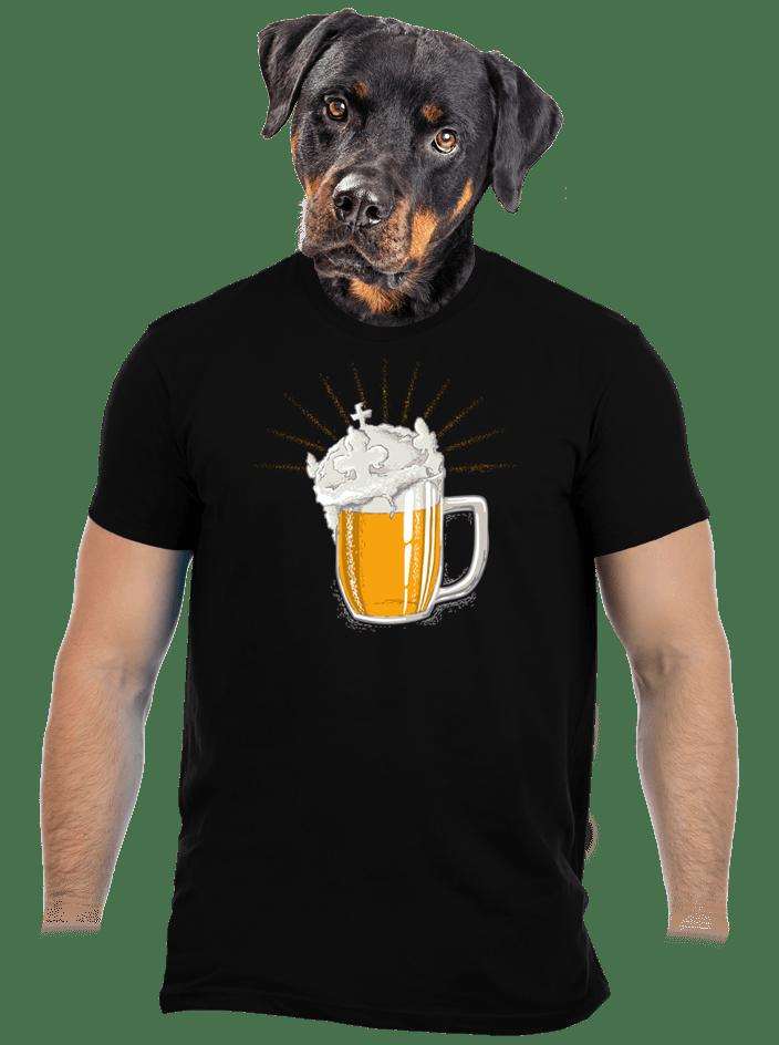 České zlato pánské tričko