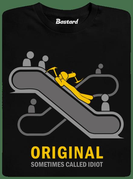 Bastard Original pánské tričko