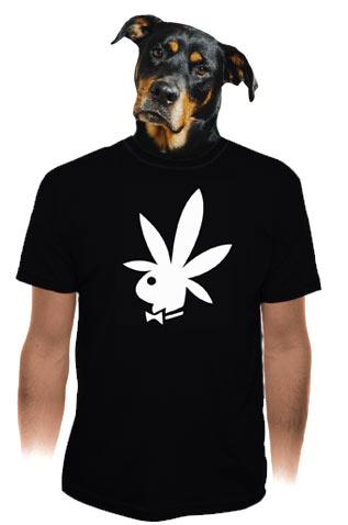 GanjaBoy pánské tričko