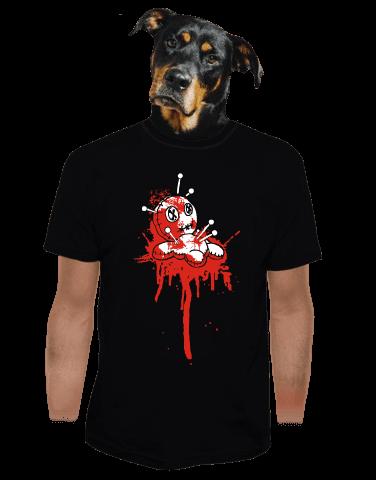 Voodoo pánské tričko