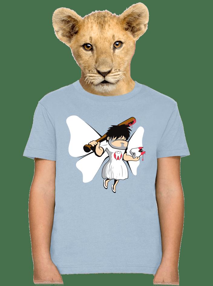 Zoubková víla dětské tričko