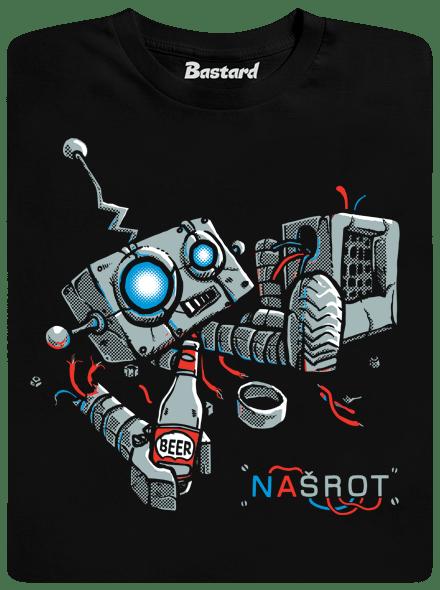 Bastard Našrot pánské tričko