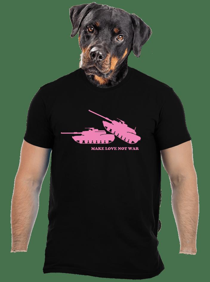 Tanky pánské tričko