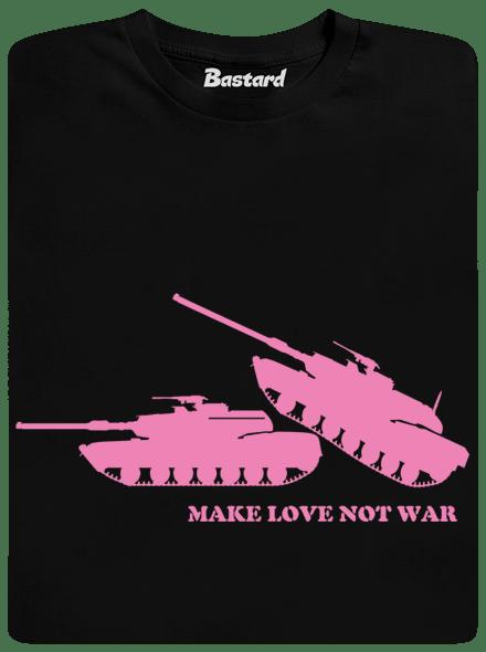 Bastard Tanky pánské tričko