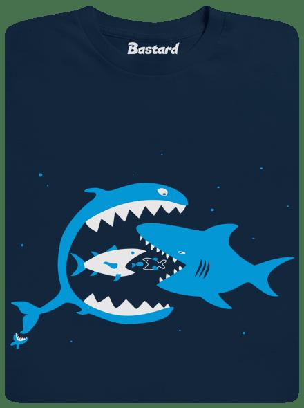 Bastard Rybky dětské tričko