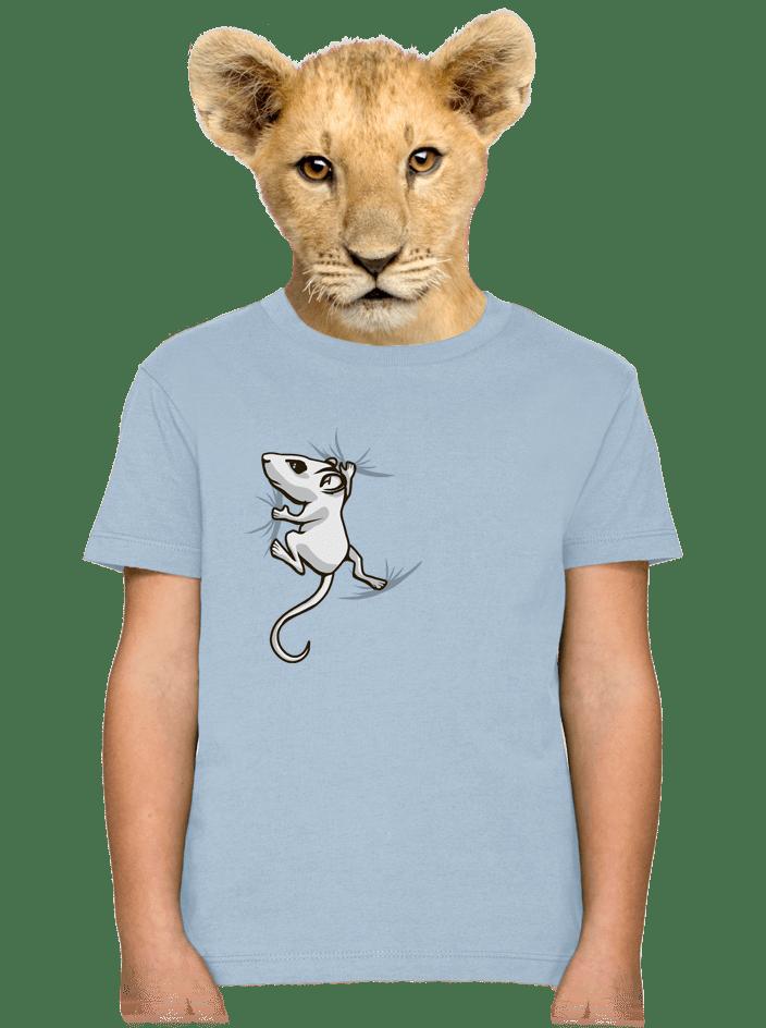 Myšák dětské tričko