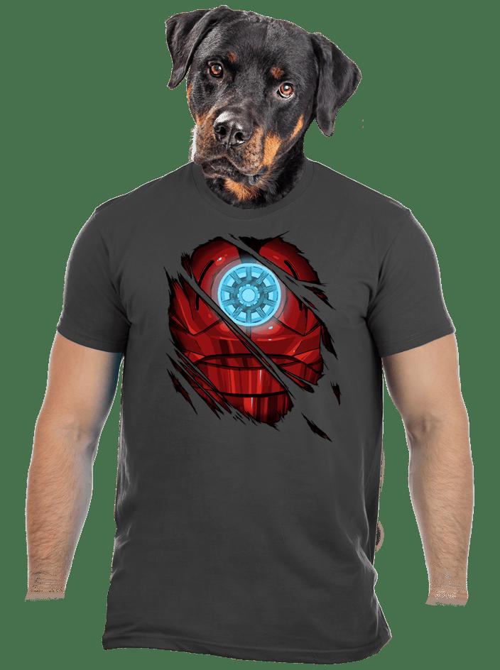 Ironman pánské tričko