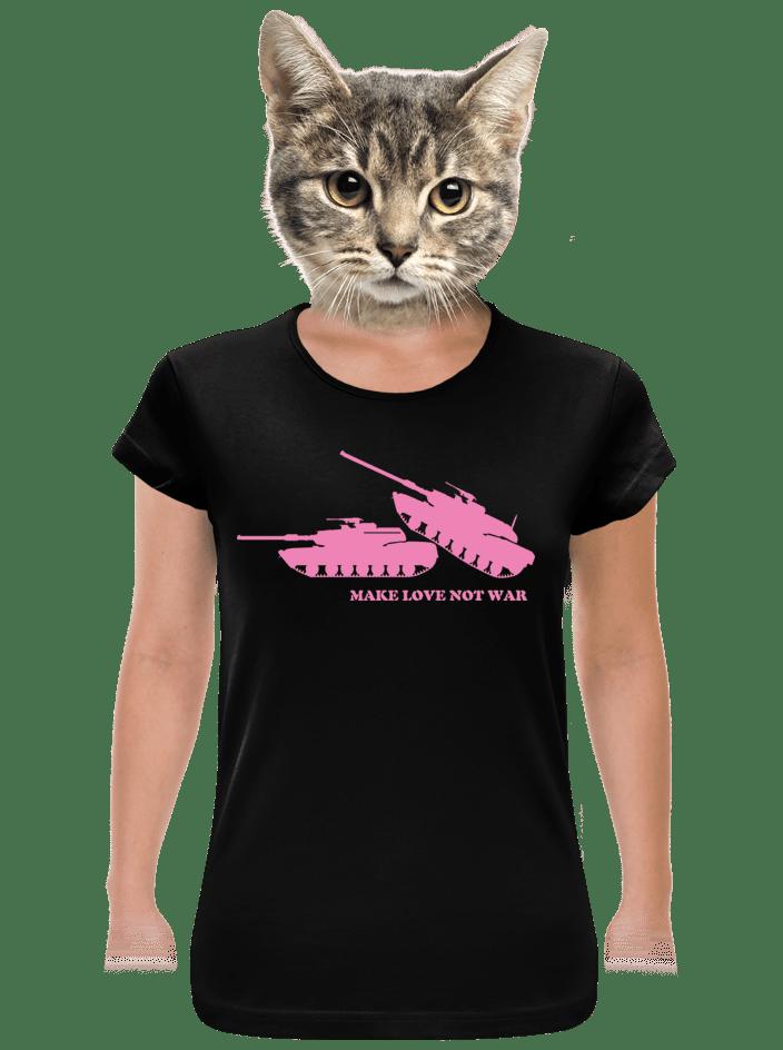 Tanky dámské tričko