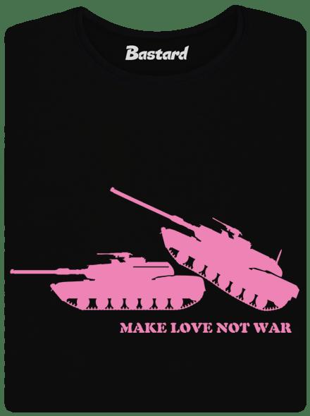 Bastard Tanky dámské tričko